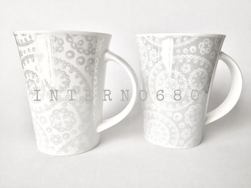 TAZZA MUG ARABESQUE