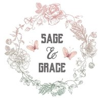 KAISERCRAFT Sage & Grace