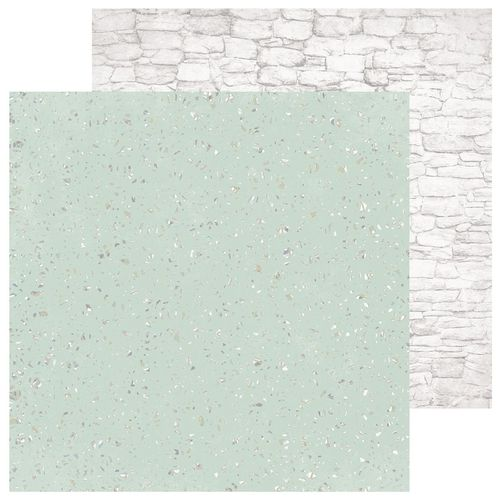 KAISERCRAFT Sage & Grace - Granite