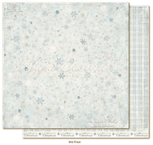 MAJA DESIGN Joyous Winterdays - Frost
