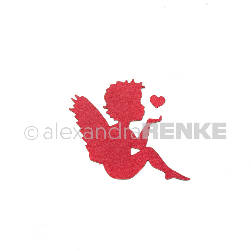 "ALEXANDRA RENKE - Dies ""Angel with Heart"""