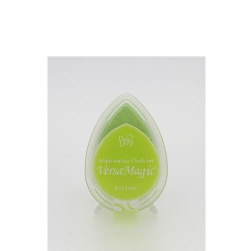 VERSAMAGIC - dew drop pad KEY LIME