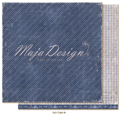 MAJA DESIGN Denim & Girls - Tight fit