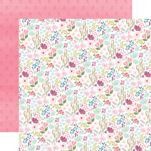 CARTABELLA-FLORA N.3-BRIGHT SMALL FLORAL