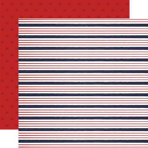 CARTABELLA - By the sea - SAILOR STRIPE